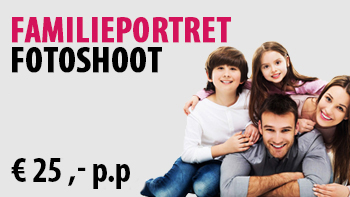 Permalink to: Familie fotoshoot